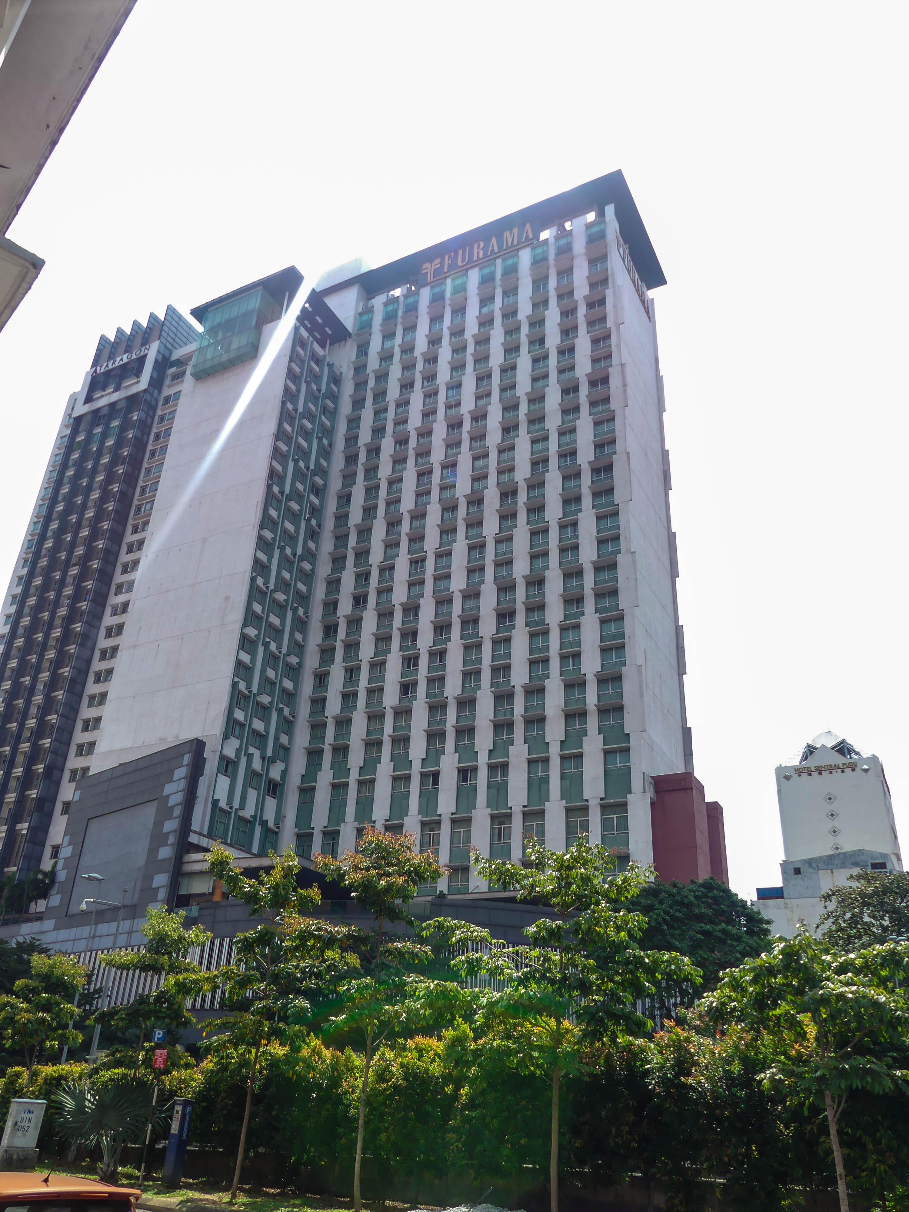 Furama Bukit Bintang - Kuala Lumpur Hotel