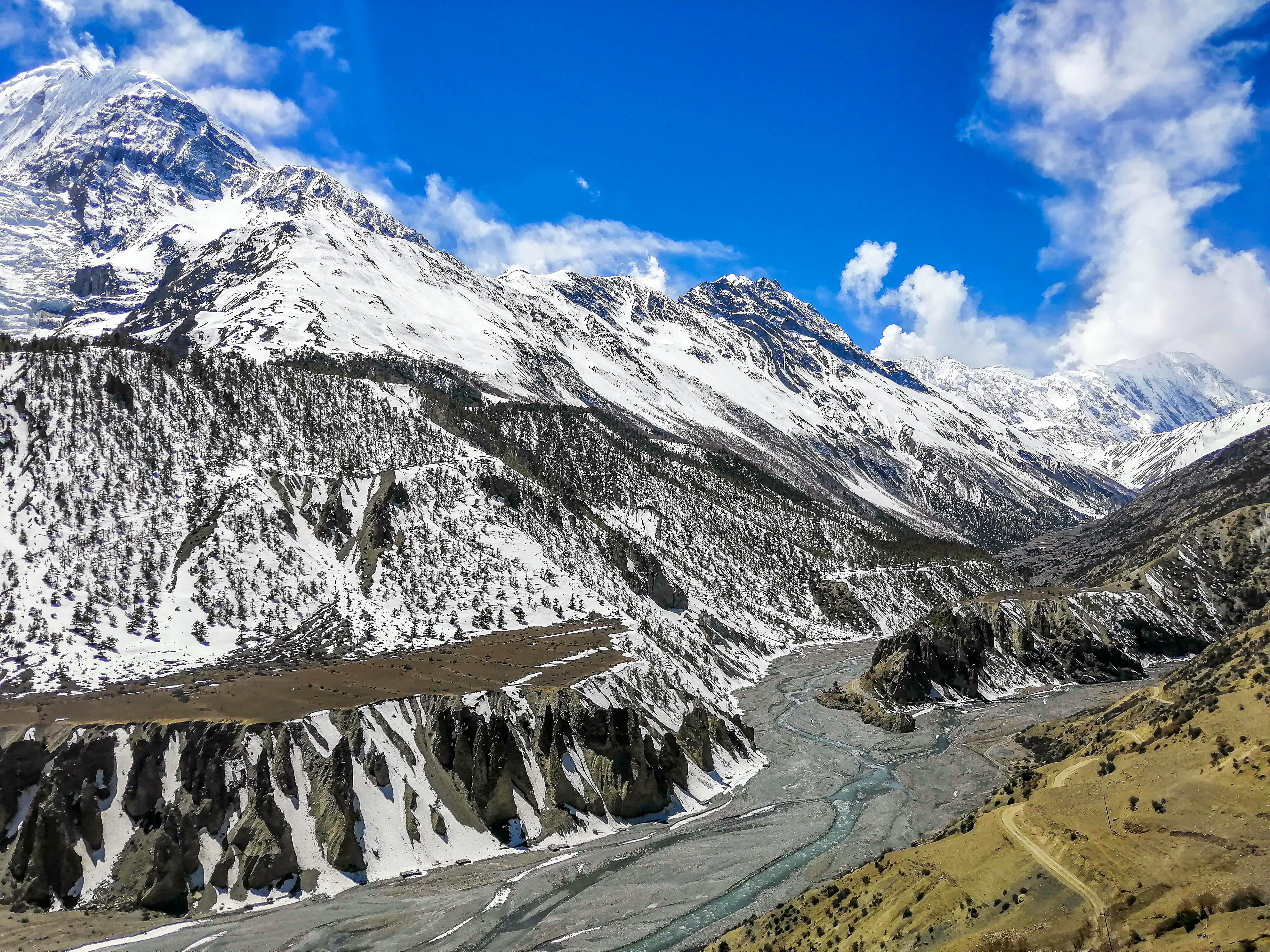 Annapurna Fluss